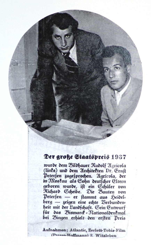 Großer Staatspreis • 1937